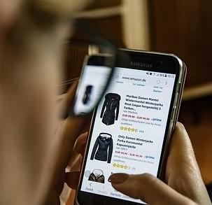 why use affiliate marketing- shopping