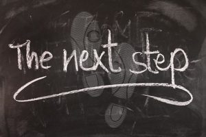 how ot overcome the fear of change : the next step