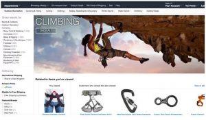 Amazon affiliate training course : niche selection