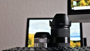 stock photography camera