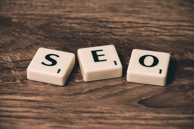 seo tiles - to represent hte seo you need to carry out on your article